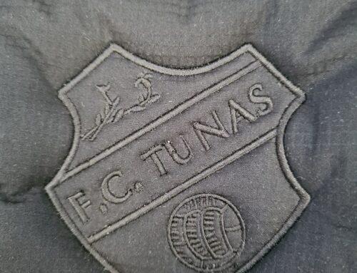 Winterjas FC Tunas